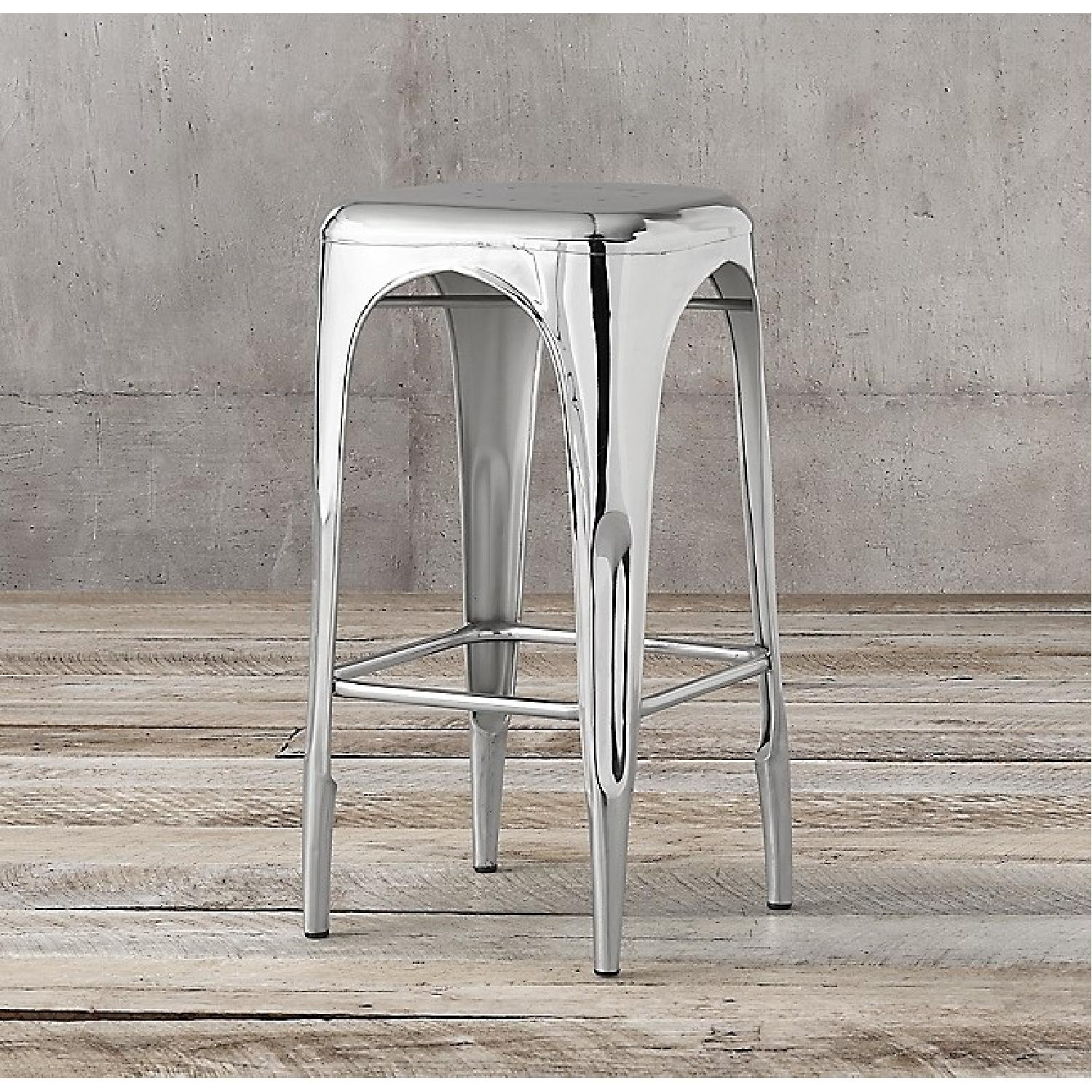 Restoration Hardware Remy Backless Counter Stools-0