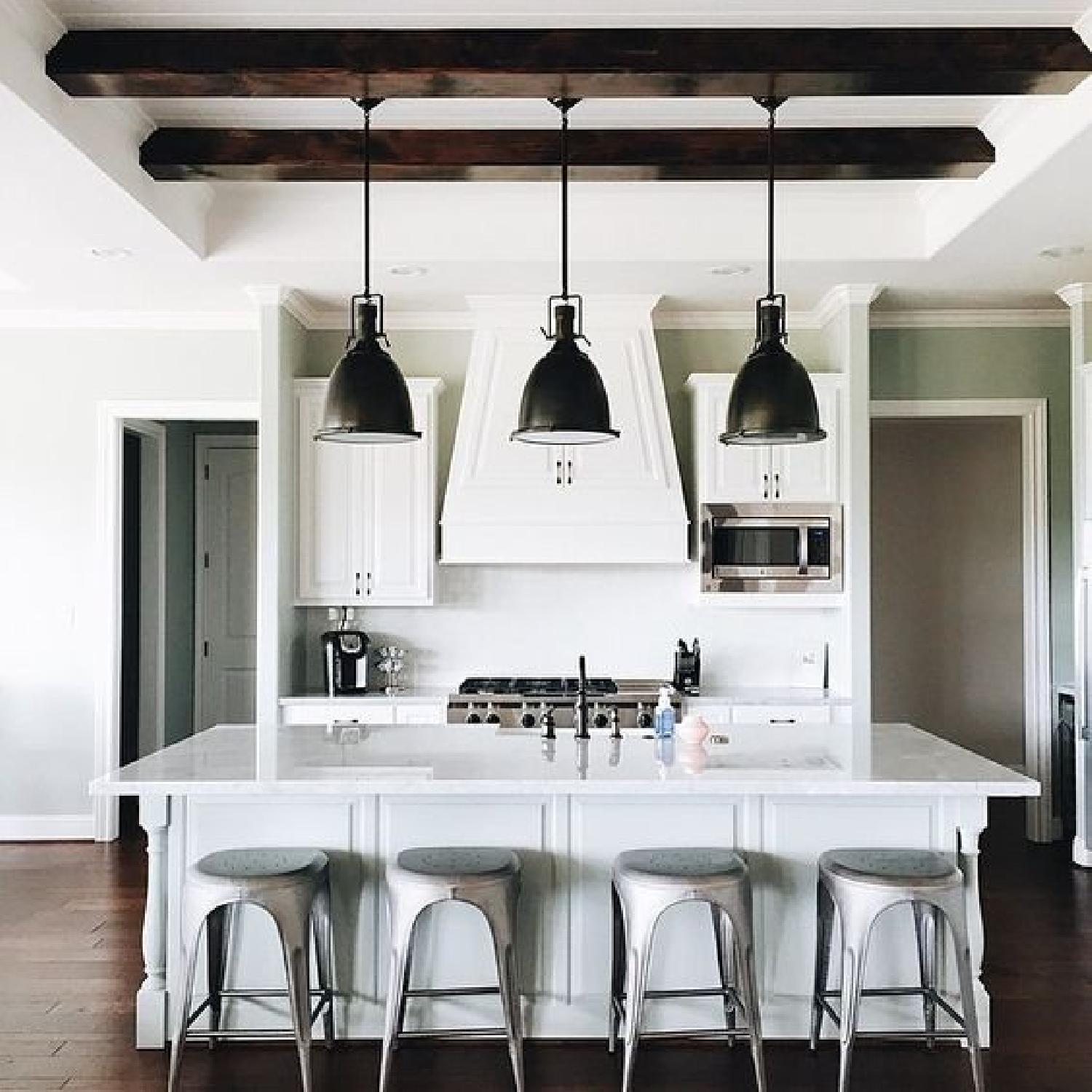 Restoration Hardware Remy Backless Counter Stools-2