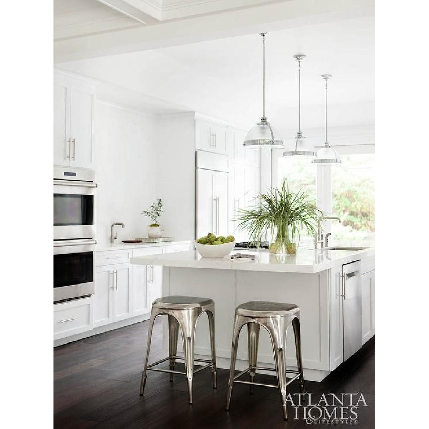 Restoration Hardware Remy Backless Counter Stools-3