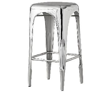 Restoration Hardware Remy Backless Counter Stools