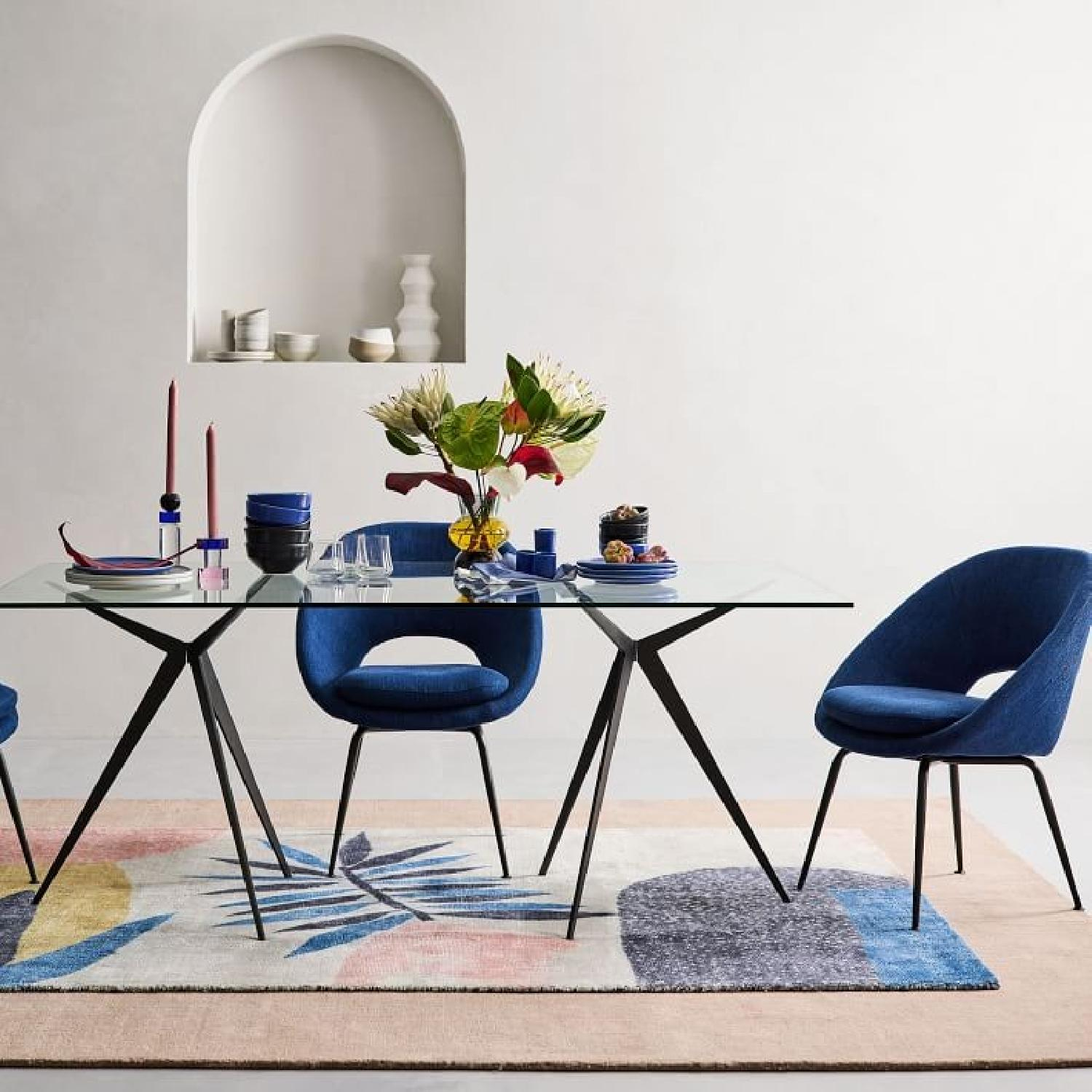 West Elm Orb Dining Chair-2