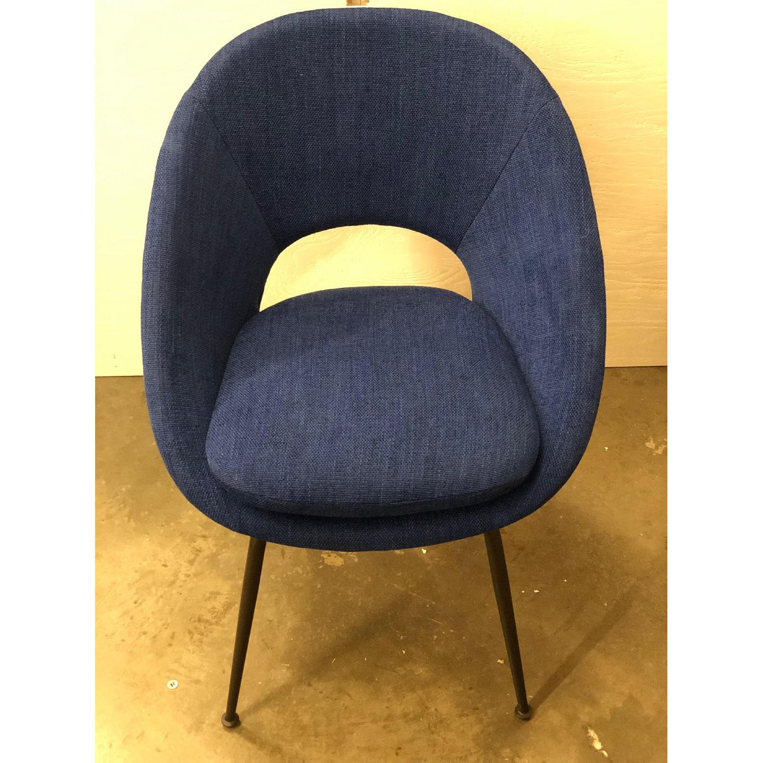 West Elm Orb Dining Chair-3