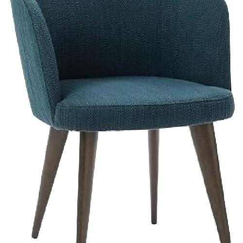 Used West Elm Abrazo Dining Chair for sale on AptDeco