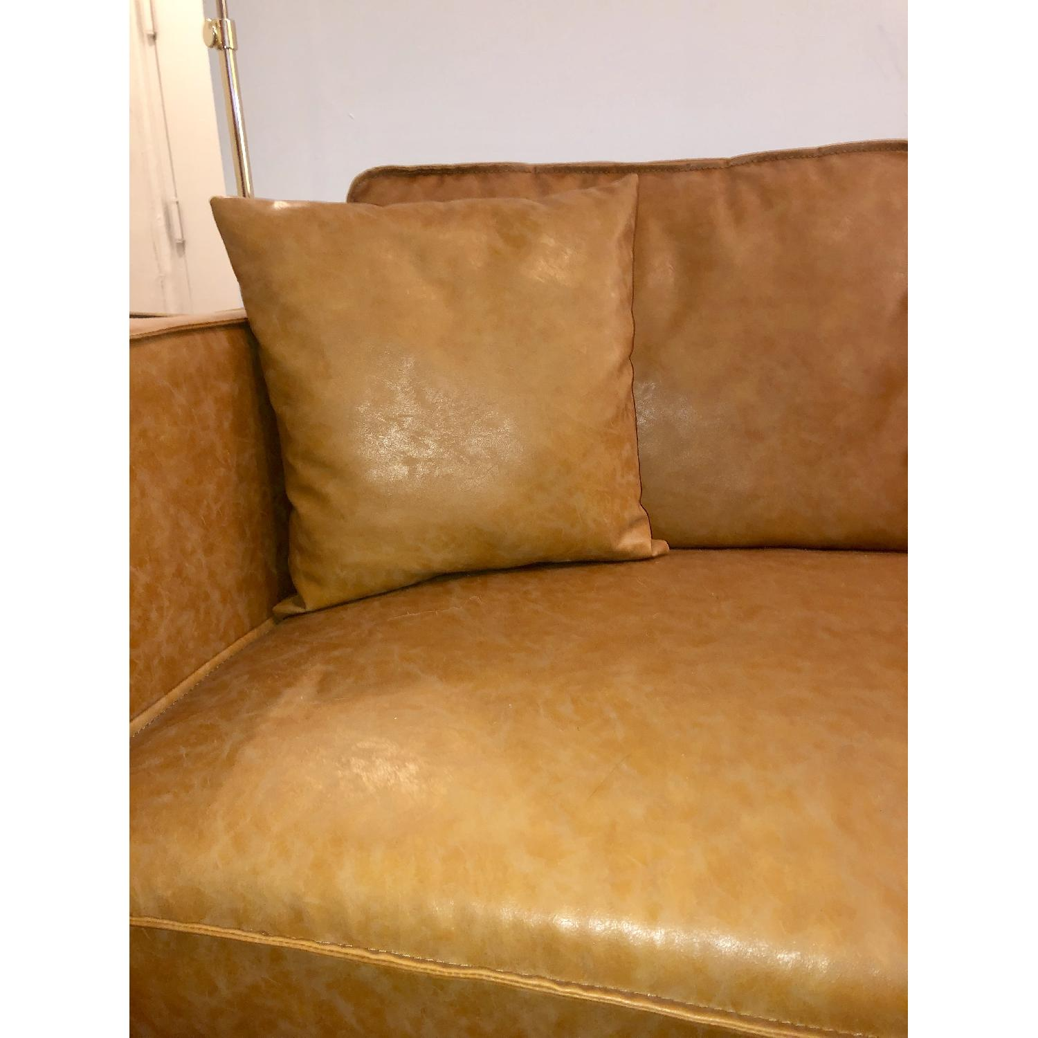 Union Rustic Manufahi Leather Sofa-1