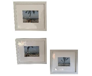 Framed Photographs