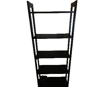 Ikea Laiva Bookcase in Black
