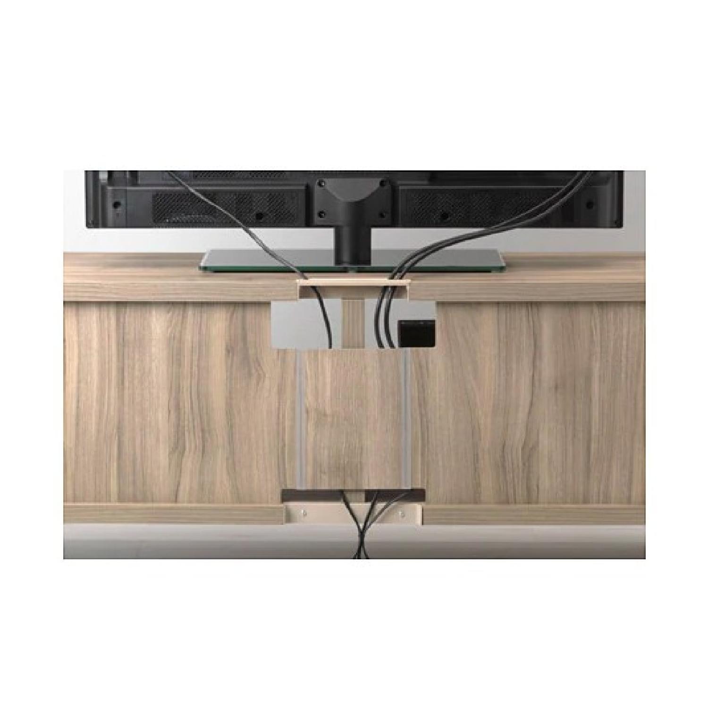 Ikea Besta Light Brown TV Stand