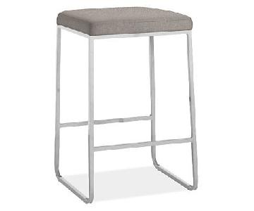 Room & Board Collins Counter Stools
