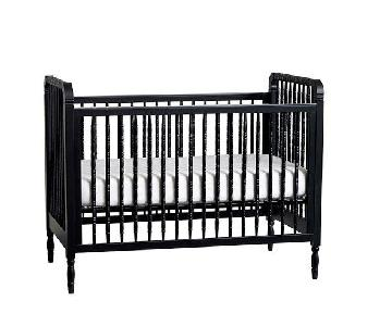 Pottery Barn Elsie Spindle Crib