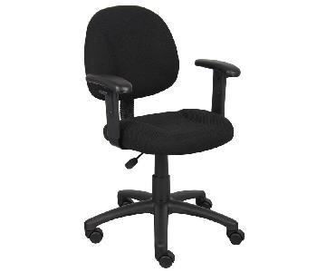 Boss Office Products Perfect Posture Office Chair