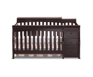 Sorelle Princeton Elite 4 in 1 Crib