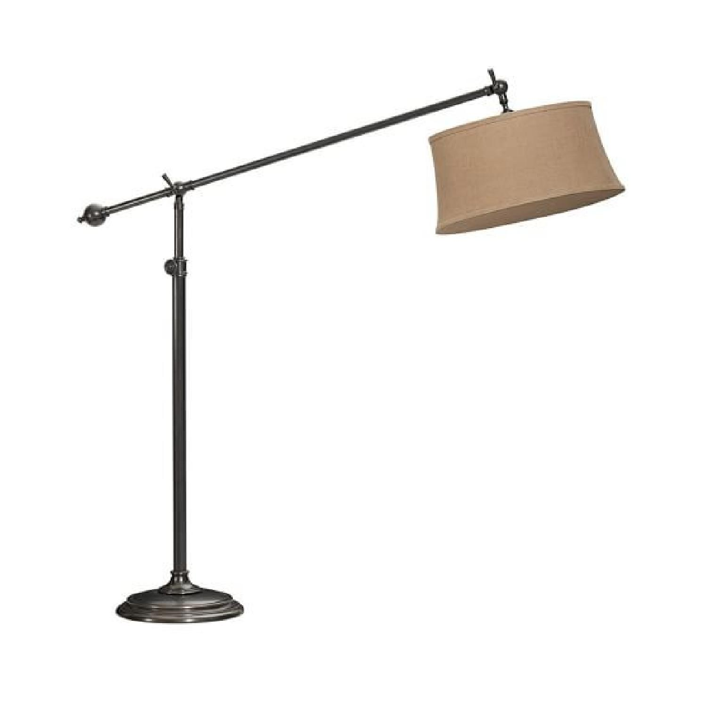 Pottery Barn Chelsea Floor Lamp-5
