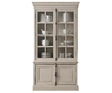 Restoration Hardware Wall Unit