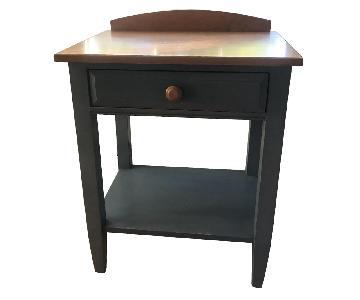 Ethan Allen Side Tables/Nightstands