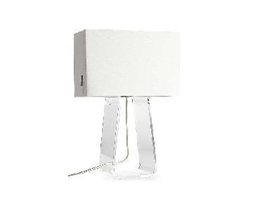 Room & Board Pablo Tube Top Lamps