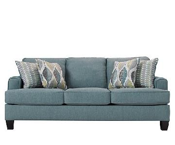 Raymour & Flanigan Willoughby Sofa