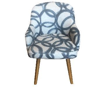 West Elm Mid Century Chair