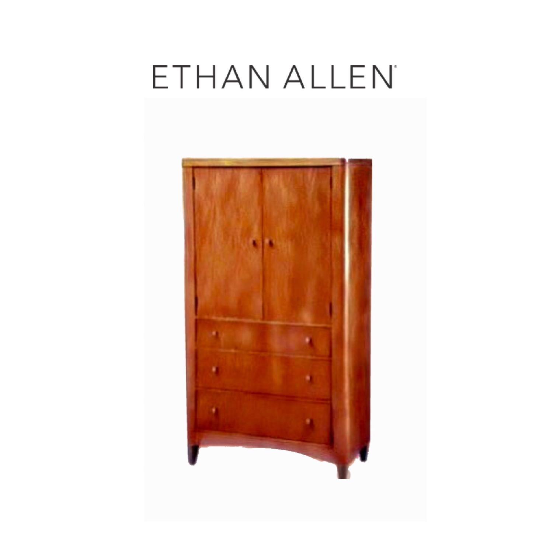Ethan Allen Radius Collection Door Chest