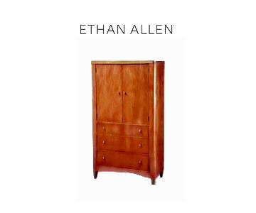 Ethan Allen Radius Collection Door Chest