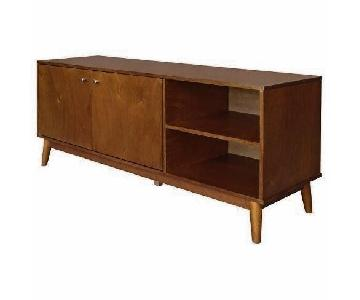Target Project 62 Amherst Mid Century Modern TV Stand
