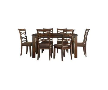 Standard Furniture Redondo Casual 7-Piece Dining Set