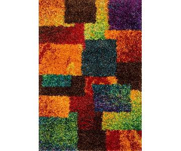Loloi Rugs Barcelona Shag Collection Area Rug