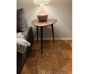 Christopher Knight Home Naja Wood End Table