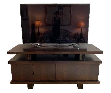 Holly Hunt Media Console/Dining Sideboard