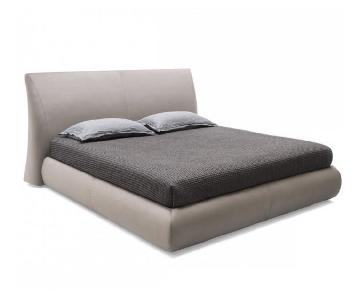 Calligaris Michigan Queen Bed