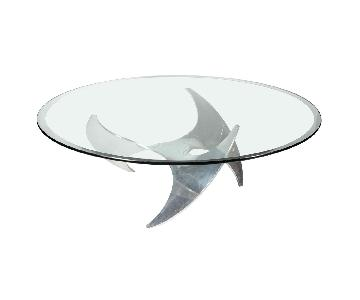 Knut Hesterberg Style Propeller Table