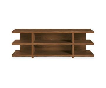 Room & Board Graham Media Console in Walnut