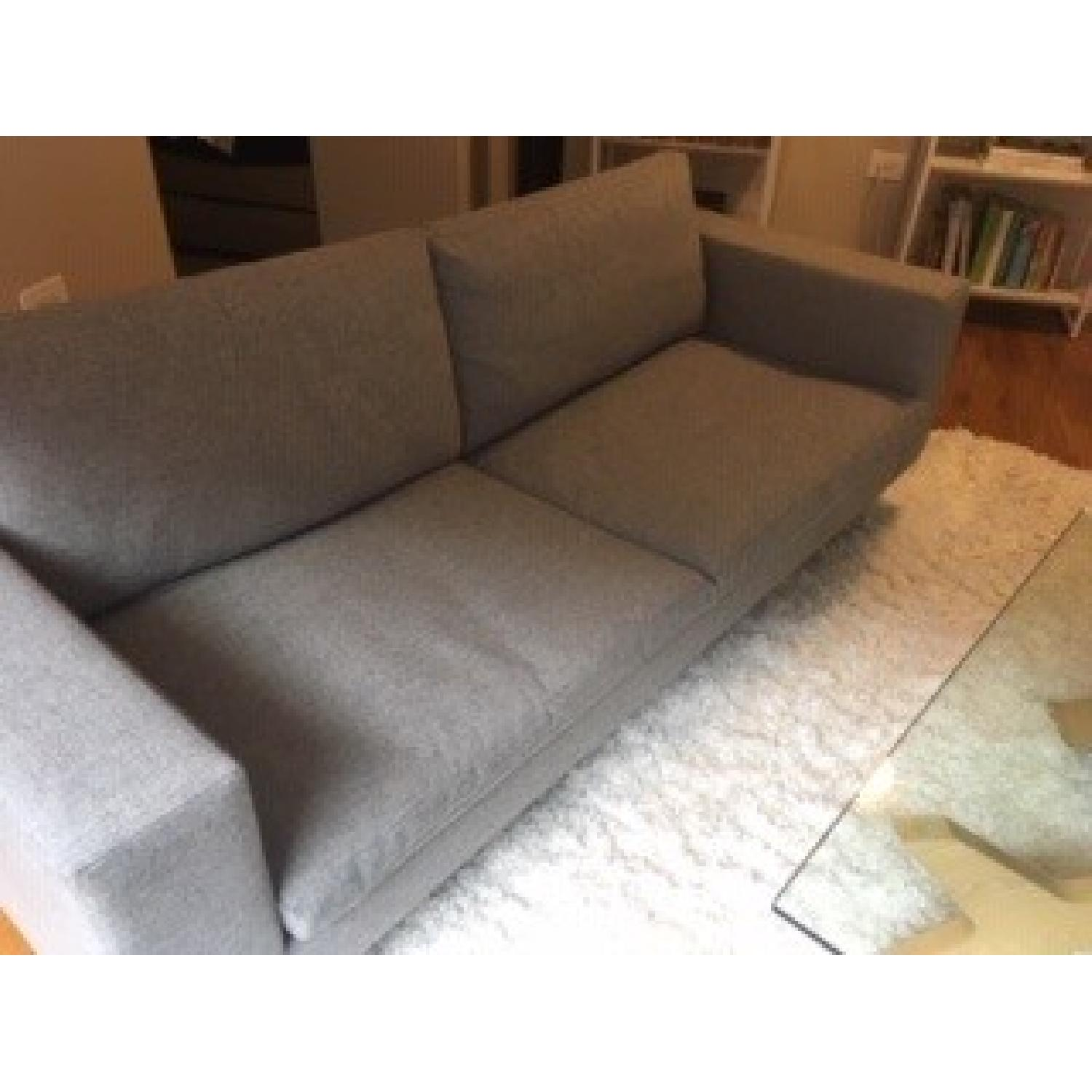Blu Dot New Standard Sofa - AptDeco