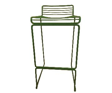 Design Within Reach Wire Bar Stool