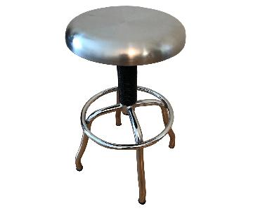 Steel Counter Stools