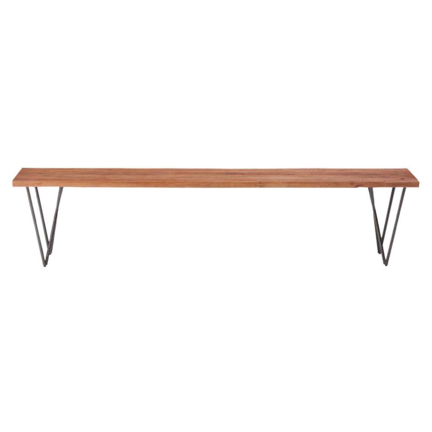 CB2 Dylan Benches