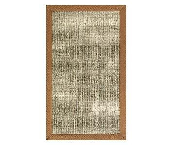 Freeport Sisal Rug in Honey/Khaki