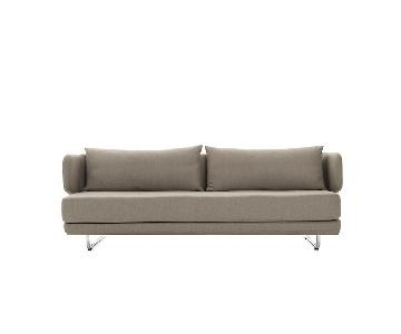 Design Within Reach Bay Sleeper Sofa