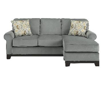 Ashley 2-Piece Sectional Sofa