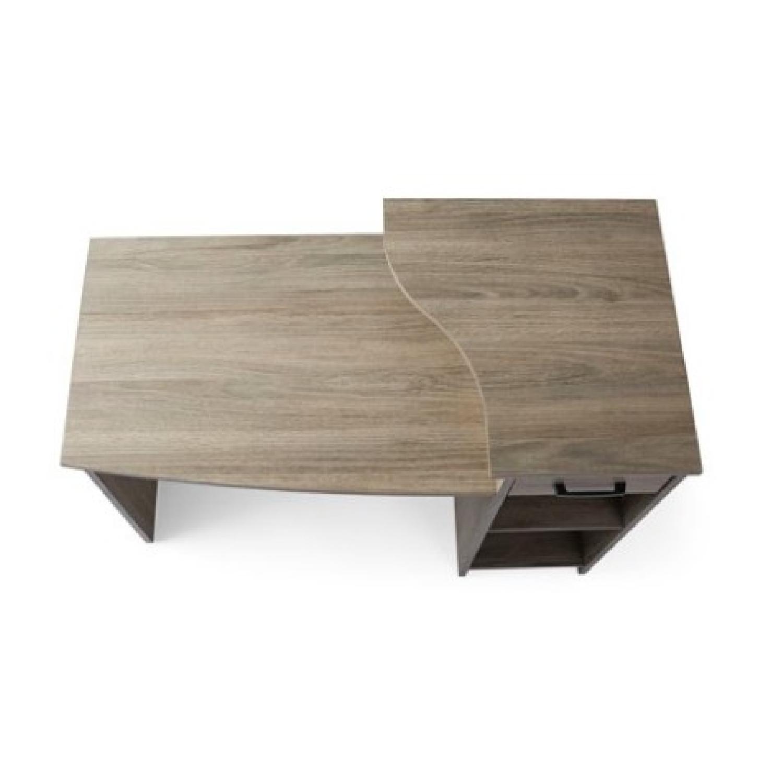 Mainstays Computer Desk-1