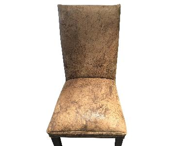 Restoration Hardware Martine Collection Dining Chairs