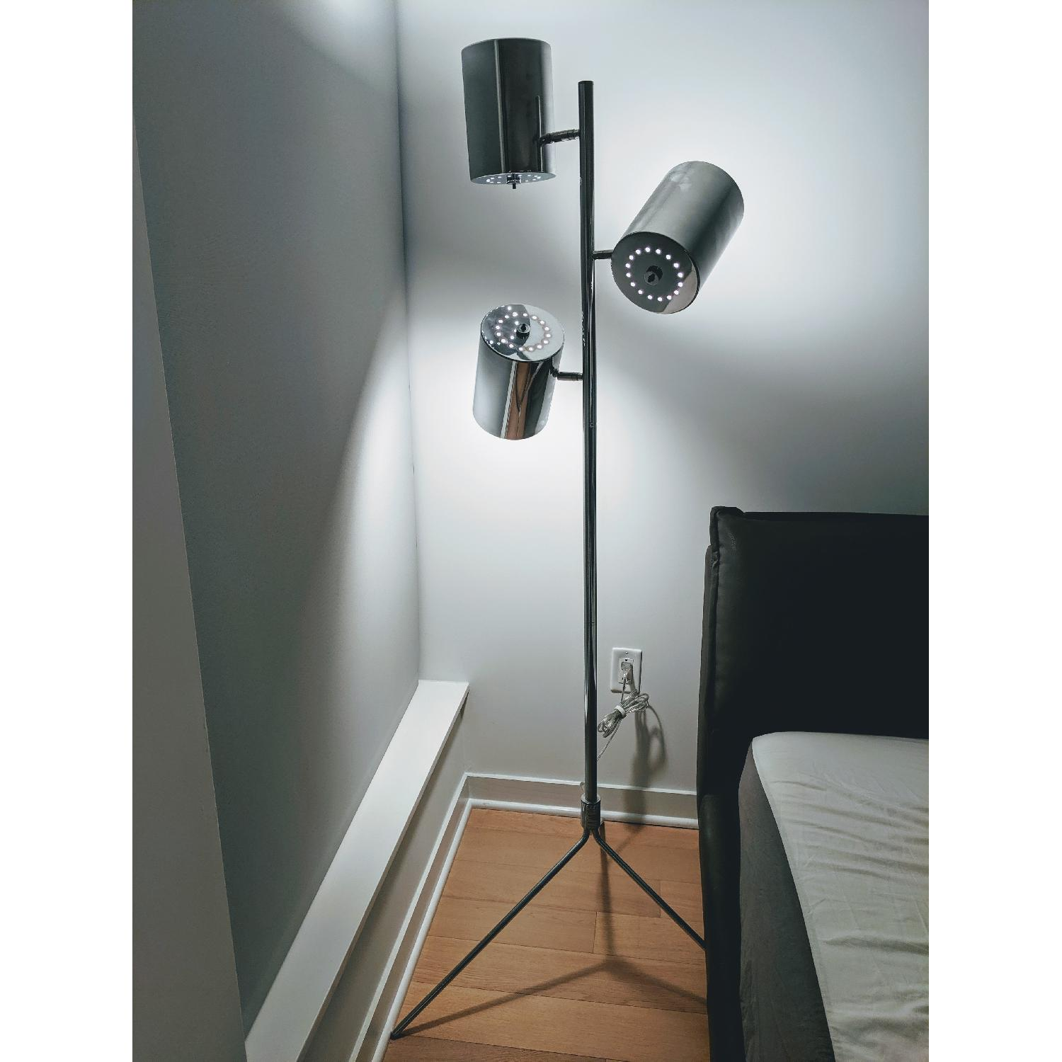 CB2 Trio Floor Lamp
