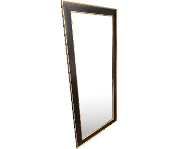 Modern Rectangular Wall Mirror