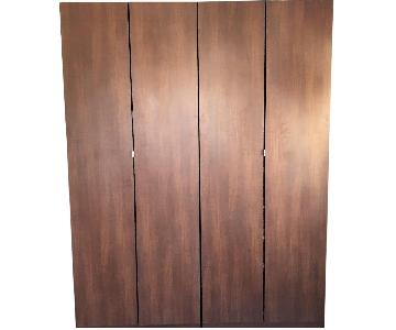 Contempo Space Custom Wardrobe