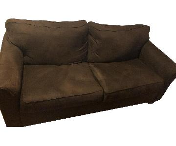Raymour & Flanigan Full Sleeper Sofa