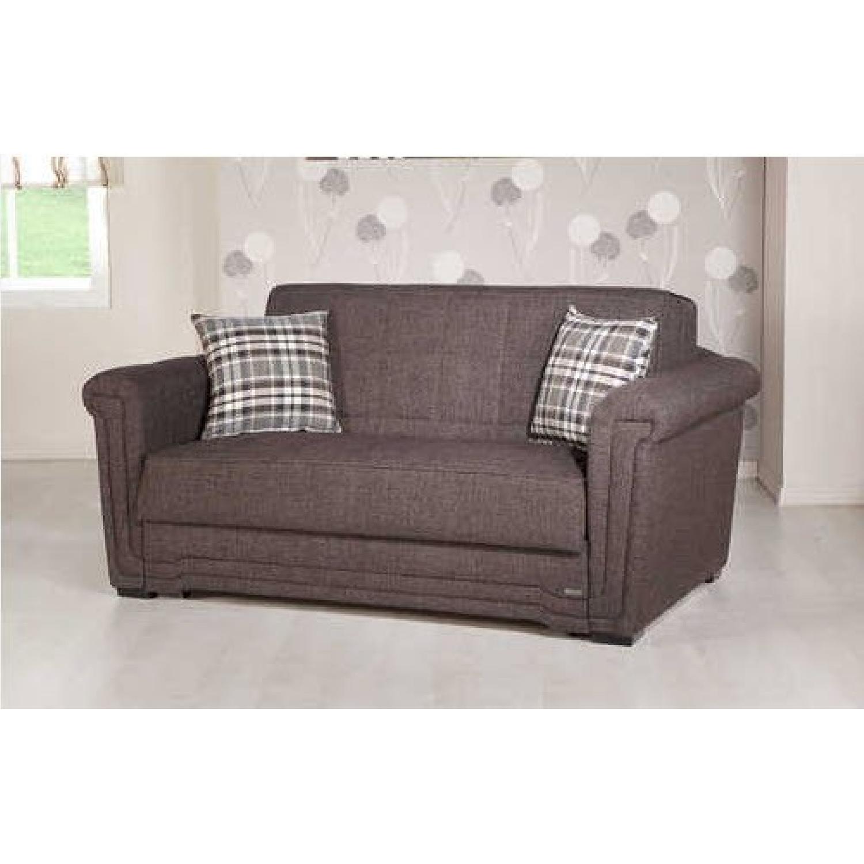 Istikbal Full Sleeper Sofa/Futon