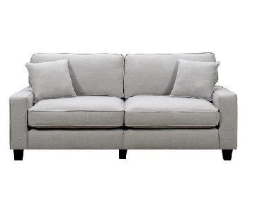Trent Austin Design George Track Arm Sofa