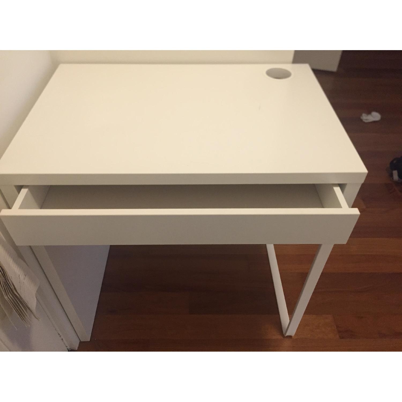 Ikea Micke Desk-0