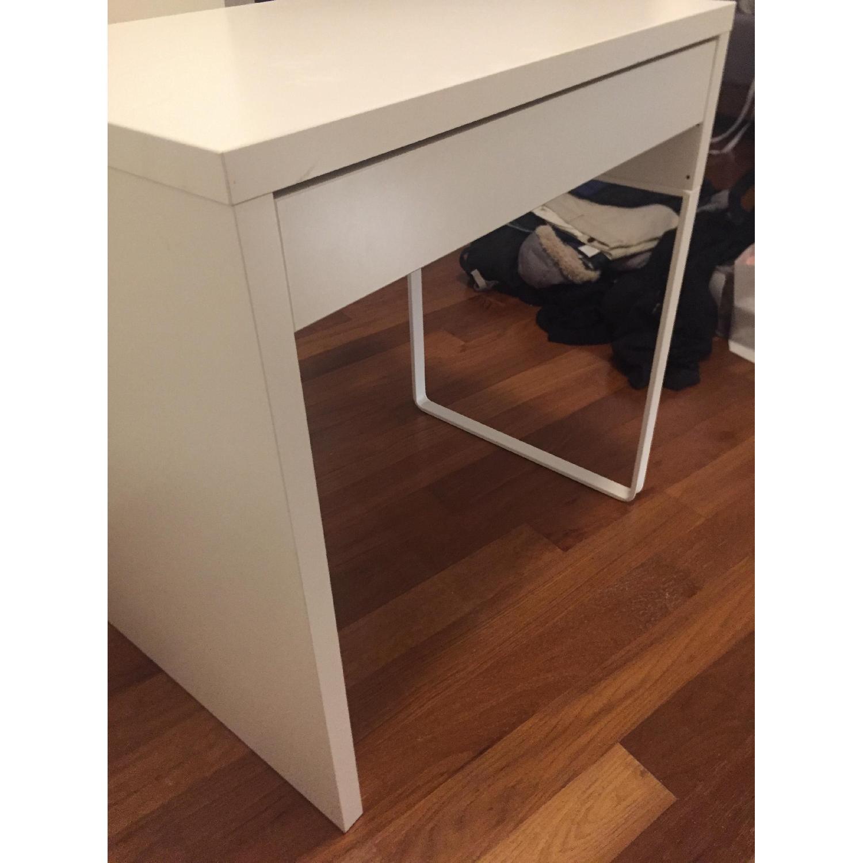 Ikea Micke Desk-1