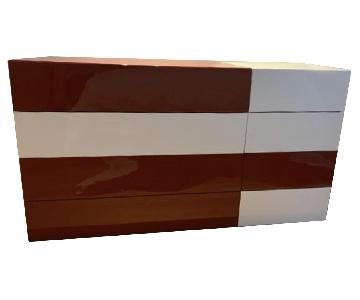 Design Within Reach Brix Dresser