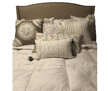 Neiman Marcus Horchow Queen Bed